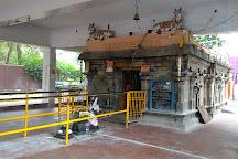 Nirudhi lingam, Tiruvannamalai, India