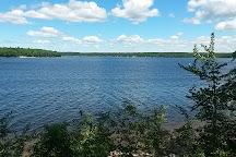 Newaygo State Park, Big Rapids, United States