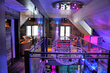 Lounge Ryan, Mont Tremblant, Canada