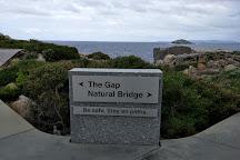 The Gap and Natural Bridge, Albany, Australia