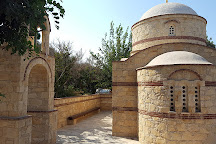 Church of Saint Charalambos, Protaras, Cyprus