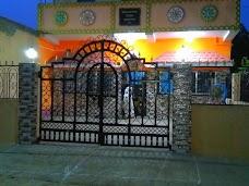 Bhojohari gosa niketan jamshedpur