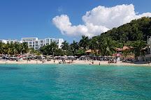 Doctor's Cave Beach, Montego Bay, Jamaica