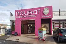 Nougat Diane de Poytiers, Montelimar, France