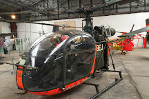 Helicopter Museum, Dax, France