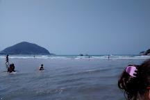 Praia de Pernambuco, Guaruja, Brazil