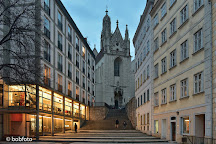 Maria Am Gestade, Vienna, Austria