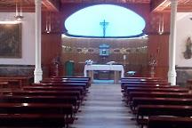 Parroquia de San Miguel de Chamartin, Madrid, Spain