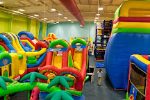 Bounce It Out, Rochester, United States