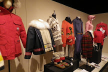 Fashion History Museum, Cambridge, Canada