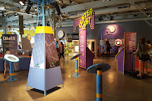 Montreal Science Centre, Montreal, Canada