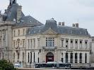 Caisse d'Epargne Meaux Centre на фото Мо