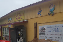 Grant Antique Mall, Grant-Valkaria, United States