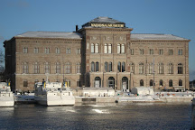 Nationalmuseum, Stockholm, Sweden
