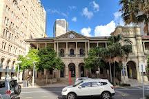 General Post Office (GPO), Brisbane, Australia