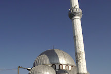 Havuzlar Cami, Istanbul, Turkey