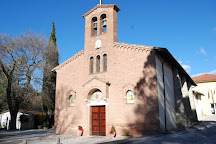 Santuario Della Madonna Dell'Olmo, La Spezia, Italy