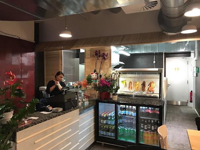 Wawa's Asian Kitchen