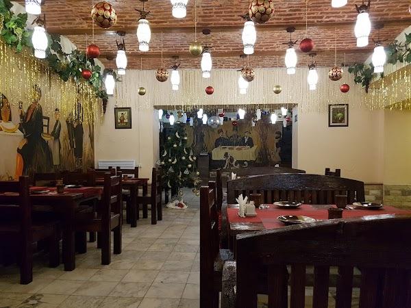 ресторан два грузина фото всем сотрудникам