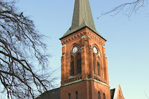 St. Marien, Flensburg, Germany