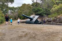 Princess Royal Fortress, Albany, Australia