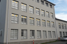 Marttiini Store Old Factory, Rovaniemi, Finland