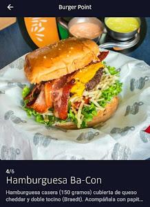 Burger Point 6