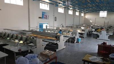 شرکت تولیدی یخن های کامپیوتری حاجی احمدشاه فروتن