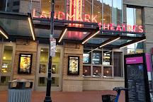Landmark's Harbor East Theater, Baltimore, United States