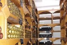 Winery Kolonist, Bolhrad, Ukraine