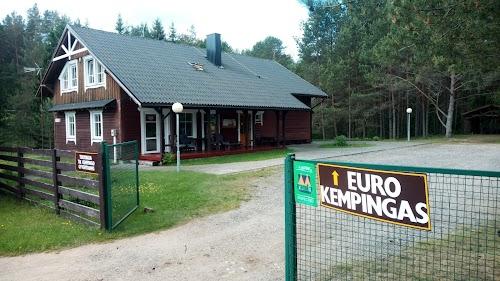 Camping Zarasai