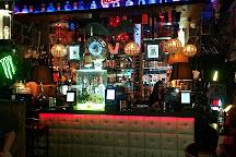 Bar Social, London, United Kingdom