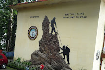 Himalayan Mountaineering Institute, Darjeeling, India