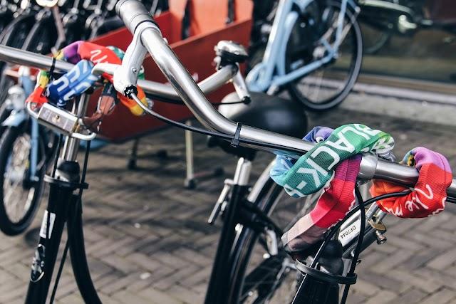 Black Bikes Zuidas   Bike Rental Amsterdam