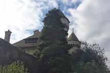 Château de Ripaille, Thonon-les-Bains, France