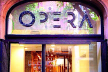 Opera Lounge, Barcelona, Spain