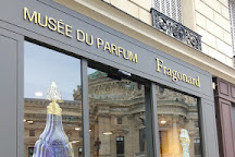 Musee du Parfum - Fragonard, Paris, France