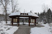 Mission Creek Regional Park, Kelowna, Canada