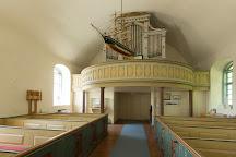 Faro Church, Faro, Sweden