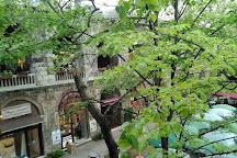 Covered Bazaar (Bedesten), Bursa, Turkey