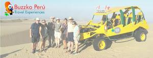 Buzzko Perú Travel Experiences EIRL 8