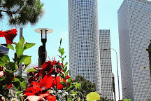 Azrieli Center, Tel Aviv, Israel