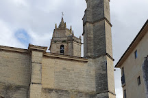 Parroquia San Andres Apostol, Elciego, Spain
