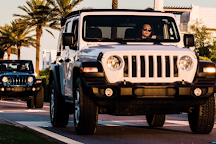 Destin Jeep Rentals, Miramar Beach, United States