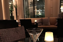 Le Bar Park Hyatt Paris-Vendome, Paris, France