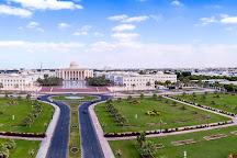 American University of Sharjah, Sharjah, United Arab Emirates