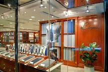 Elegant Custom Tailors, Hong Kong, China