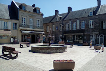 Clecygliss, Clecy, France
