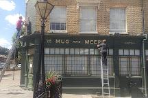 The Mug and Meeple, Gravesend, United Kingdom