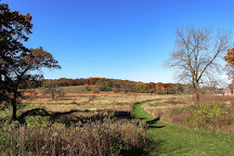 Dorothy Carnes County Park & Rose Lake State Natural Area, Fort Atkinson, United States